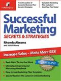 Marketing: Secrets and Strategies, Rhonda Abrams, 1933895055