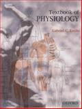 Textbook of Physiology, Ezelio, Gabriel C., 0195655052