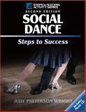 Social Dance, Judy Wright, 0736045058