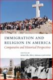 Immigration and Religion in America : Comparative and Historical Perspectives, , 0814705057