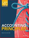 Accounting Principles, Weygandt, Jerry J. and Kimmel, Paul D., 1118875052