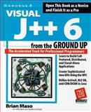 Visual J++ 6 from the Ground Up, Maso, Brian, 0078825059