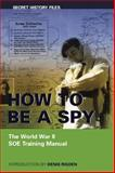 How to Be a Spy, , 1550025058