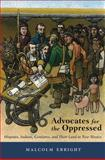 Advocates for the Oppressed : Hispanos, Indians, Genízaros, and Their Land in New Mexico, Ebright, Malcolm, 0826355056