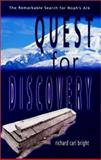 Quest for Discovery, Richard Bright, 0892215054