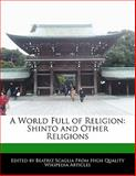 A World Full of Religion, Bren Monteiro, 1170095054