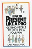 How to Present Like a Pro 9780070025059
