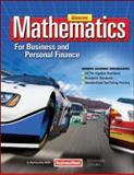 Mathematics 9780078805059