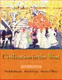 Civilization in the West, Kishlansky, Mark and Geary, Patrick, 0321105052
