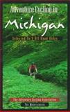 Adventure Cycling in Michigan, Adventure Cycling Association Staff, 0898865050