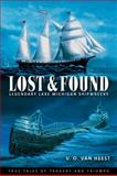 Lost and Found, V. O. van Heest, 0980175054
