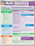Math Fundamentals 5: Word Problems, BarCharts, Inc., 1423215052