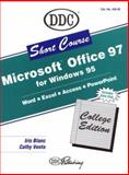 Short Course for Office 97 Introductory, Blanc, Iris and Vento, Cathy, 1562435051