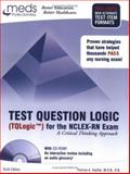 Test Question Logic (TQLogic TM) for the NCLEX-RN Exam, Patricia A. Hoefler, 1565335058