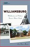 Williamsburg, Lisa Oliver Monroe, 1935455052