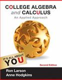 College Algebra and Calculus 2nd Edition