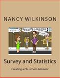 Survey and Statistics, Nancy Wilkinson, 1490505067