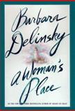 A Woman's Place, Barbara Delinsky, 0060175060