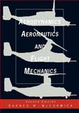 Aerodynamics, Aeronautics, and Flight Mechanics 2nd Edition