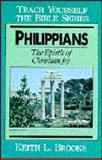 Philippians, Keith L. Brooks, 0802465064