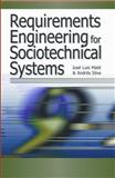 Requirements Engineering for Sociotechnical Systems, Mate, Jose Luis and Silva, Andres, 1591405068