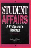 Student Affairs, Audrey L. Rentz, 1883485061