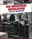 The Industrial Revolution, Nicolas Brasch, 1477715061