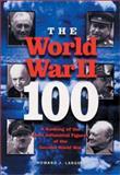 The World War II 100, Howard Langer, 1564145069