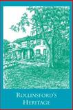 Rollinsford's Heritage, Emerson, Ruth and Greenaway, Florence Philpott, 1933275065