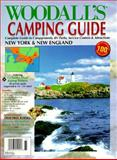 Woodall's 1996 New York and New England, Woodall's Publishing Staff, 0671535064