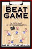 The Beat Game, Darrell Digga Branch, 1467975060