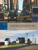American History : A Survey, Volume 2, w/PowerWeb and Primary Source Investigator, Brinkley, Alan, 0073255068