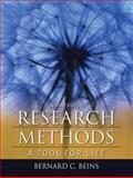 Research Methods : A Tool for Life, Beins, Bernard C. and Beins, Bernard, 0205535062