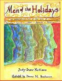 Men of the Holidays, Judy Nations, 1493775065