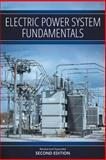 Electric Power System Fundamentals, Robert M. Clough, 1939815061
