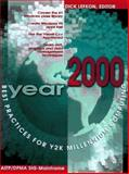 Year 2000 : Best Practices for Y2K Millennium Computing, Jennings, Kathryn and Lefkon, Dick, 0136465064