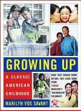 Growing Up, Marilyn vos Savant, 0393325067