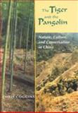 The Tiger and the Pangolin, Chris Coggins, 0824825063