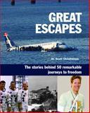 Great Escapes, Scott Christianson, 1554075068