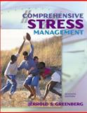 Comprehensive Stress Management with PowerWeb : Health and Human Performance, Greenberg, Jerrold S., 007248506X