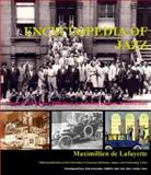 Encyclopedia of Jazz : Volume 1: Life and Times of the 3,000 Most Prominent Jazz Singers and Musicians, De Lafayette, Maximillien, 0979975069