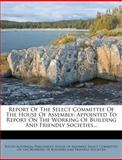 Report of the Select Committee of the House of Assembly, , 1275575064