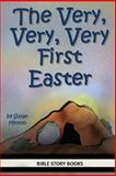 The Very, Very, Very First Easter, Susan Minton, 1497575060