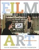 Film Art : An Introduction, Bordwell, David and Thompson, Kristin, 0073535060
