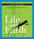 Life on Earth, Custom Core, Audesirk, Gerald and Audesirk, Teresa, 0131495062