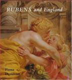 Rubens and England, Donovan, Fiona, 0300095066
