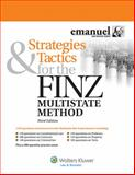 Strategies and Tactics for the Finz Multistate Method 3e, Finz, 1454825065