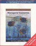 Managerial Economics 9780324225068