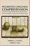 Figurative Language Comprehension 9780805845068