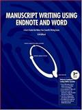 Manuscript Writing Using EndNote and Word, Bengt Edhlund, 1411625064